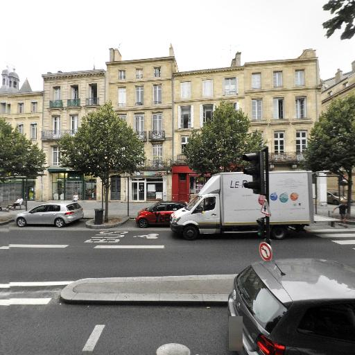 Au Carrefour De L'Orient - Vente et pose de revêtements de sols et murs - Bordeaux