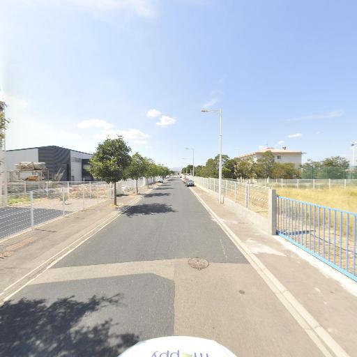 Gepsa - Tribunal et centre de médiation - Perpignan