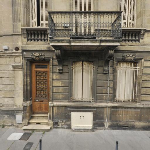 Rathier Francis - Bureau d'études - Bordeaux
