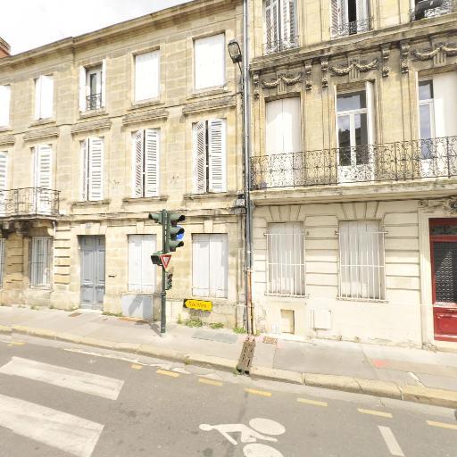Marie Claire Abena - Esthéticienne à domicile - Bordeaux