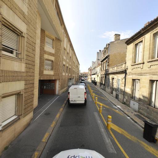 Marty Jérémy - Relaxation - Bordeaux