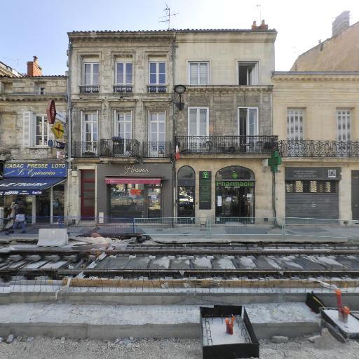 Hasnaâ Chocolats Grands Crus - Enseignement pour le tourisme, la cuisine et l'hôtellerie - Bordeaux