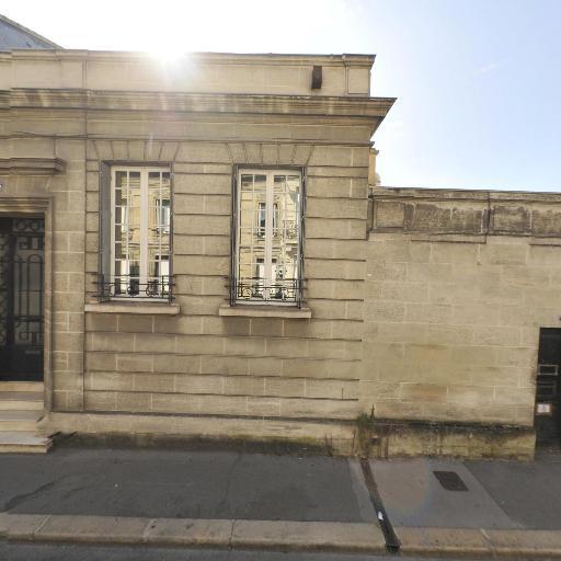 Horizon Chimérique L' - Éditions culturelles - Bordeaux