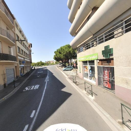 Pharmacie Du Castillet - Pharmacie - Perpignan