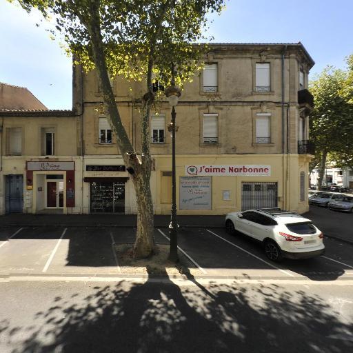 Code'n'go Nathalie-Borras - Lycée professionnel privé - Narbonne