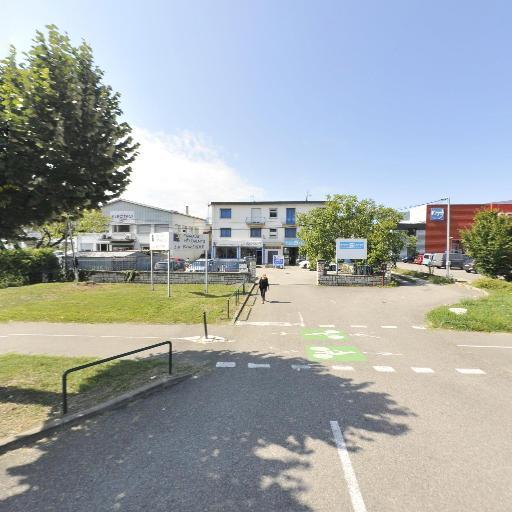 Archajan Sport SARL - Magasin de sport - Chambéry
