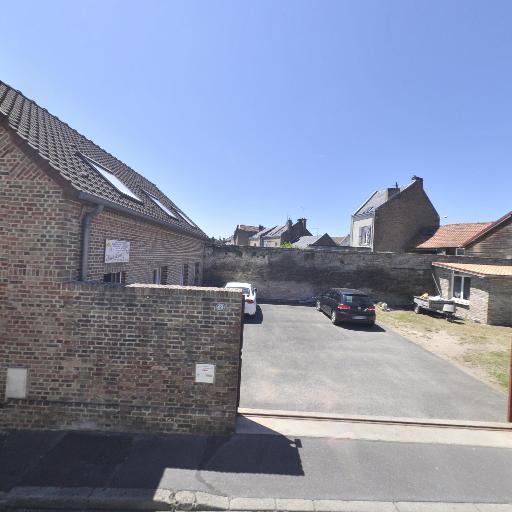 Leroux Claude et Fils - Vente et installation de chauffage - Amiens