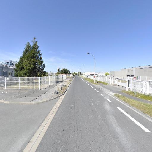 Kuehne Nagel Road - Transport routier - Amiens