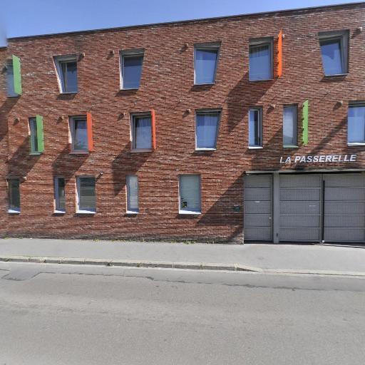 Maisons D'accueil L'îlot - Affaires sanitaires et sociales - services publics - Amiens