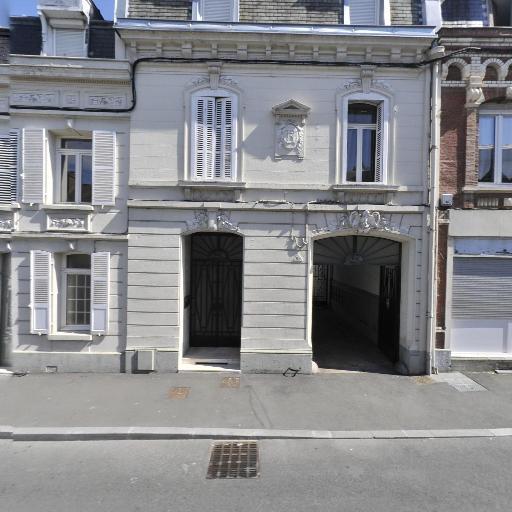 Lescureux Christian - Achat et vente d'antiquités - Amiens