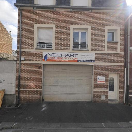 Vechart Gaz Depannage - V.g.d. - Vente et installation de chauffage - Amiens