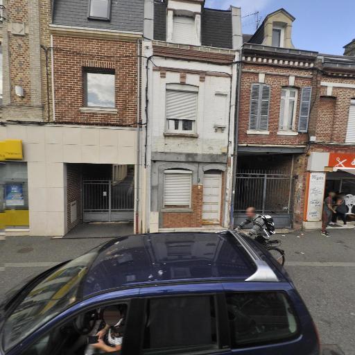 Osayawah Kennedy - Entreprise de nettoyage - Amiens