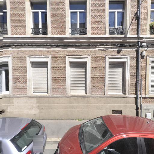Michon Alexandre - Conseil en organisation et gestion - Amiens