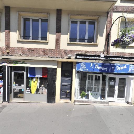 Fermetures Dupont - Entreprise de menuiserie - Amiens