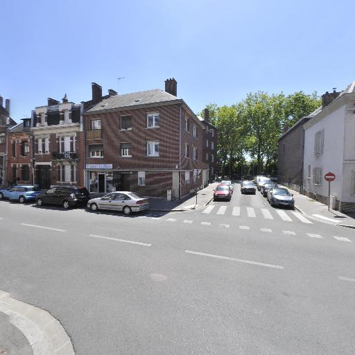 Syndicat C.F.D.T des Services et du Commerce de la Somme - Syndicat de salariés - Amiens