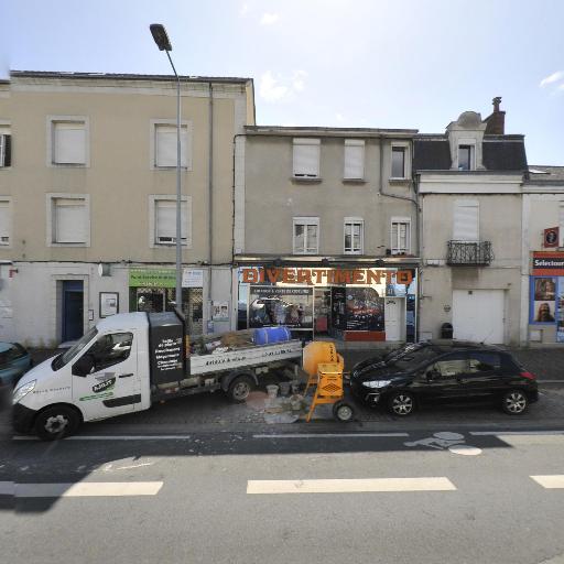 Ordi Pro Assistance - Dépannage informatique - Angers