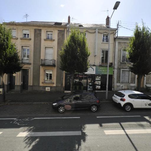 Noveo Travaux - Entreprise de maçonnerie - Angers