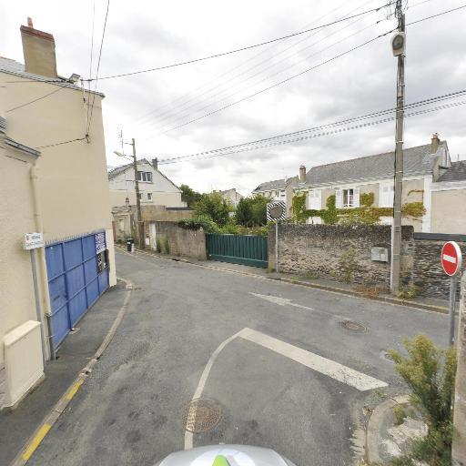 Gallais-Coiffard - Rénovation immobilière - Angers