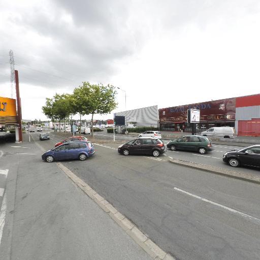 Carrefour Drive - Supermarché, hypermarché - Angers
