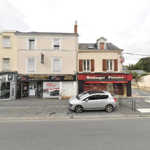 Sarah Et Benoit - Boulangerie pâtisserie - Angers