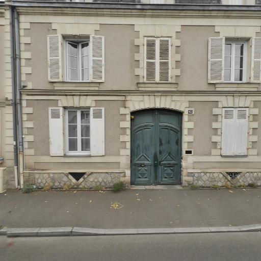Foyer Merici - Résidence étudiante - Angers