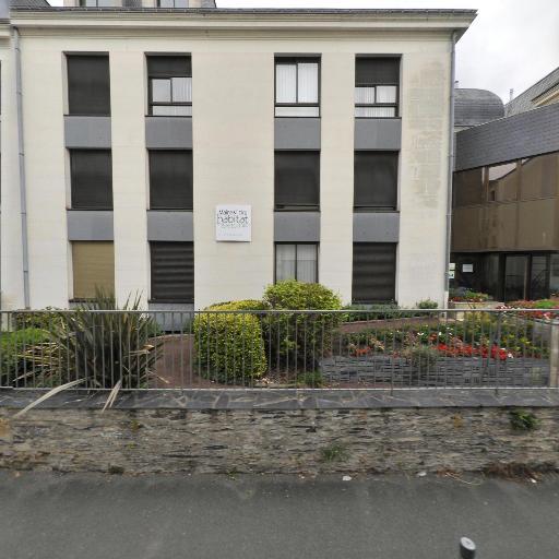 Maine et Loire Habitat - Office HLM - Angers