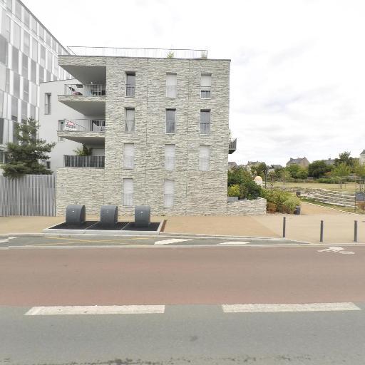 Crédit Coopératif - Banque - Angers