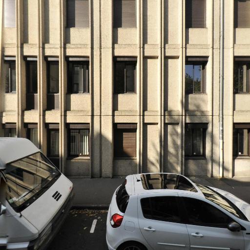 Communauté Du Sacré Coeur - Lycée d'enseignement général et technologique privé - Angers