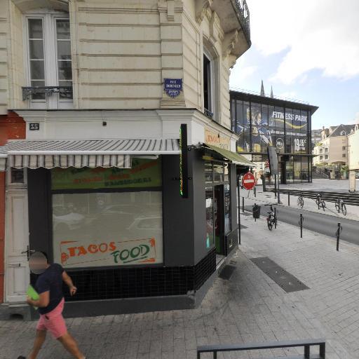 Monoprix - Supermarché, hypermarché - Angers