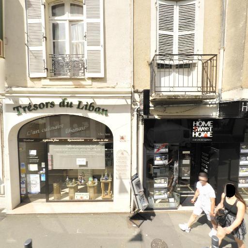 Immo Neuf Store - Société de holding - Angers