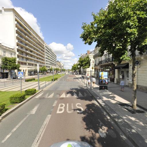 Canal 9 Anjou - Automobile Club De L'Ouest - Production et réalisation audiovisuelle - Angers