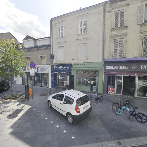 La Poterie Atelier Boutique - Artisanat d'art - Angers