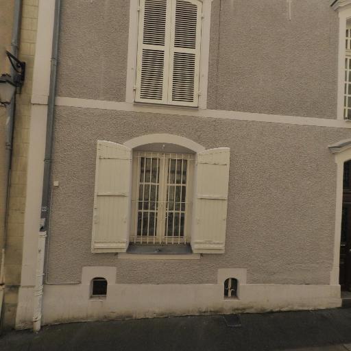 Rey Antoine - Conseil et études financières - Angers