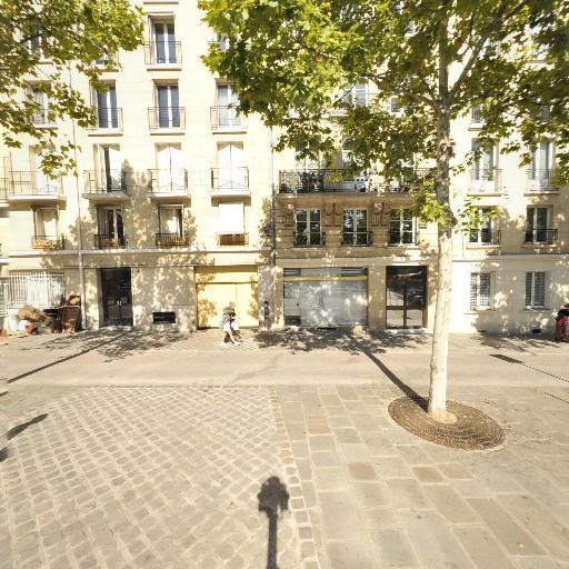 Galerie du Cerisier - Galerie d'art - Paris