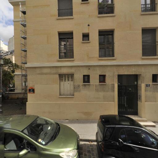 Chauvin Coin Fanny - Institut de beauté - Paris