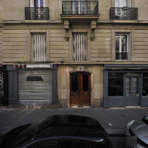 Fabbel - Magasin de décoration - Paris