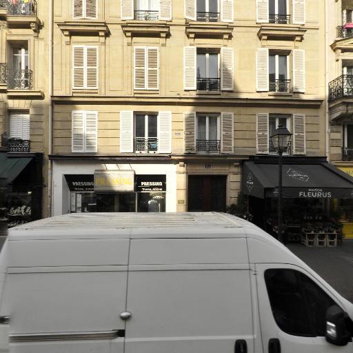 Béna Sébastien - Avocat - Paris