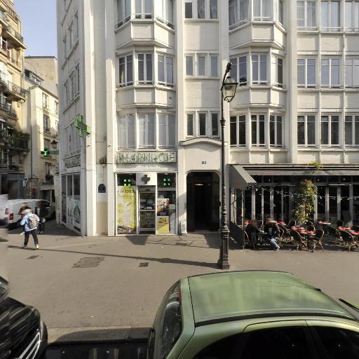 Pharmacie De Bretagne - Pharmacie - Paris