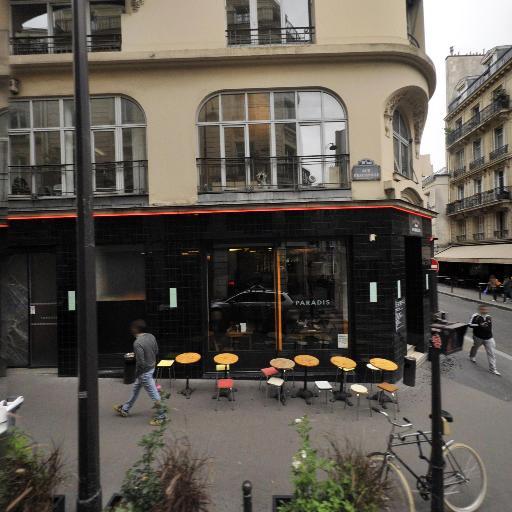 Telescribe - Secrétariat - Paris