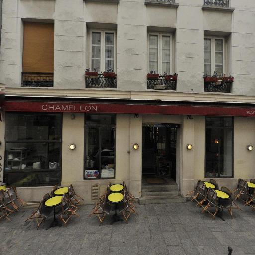 Sporting Club Maccabi De Paris - Infrastructure sports et loisirs - Paris