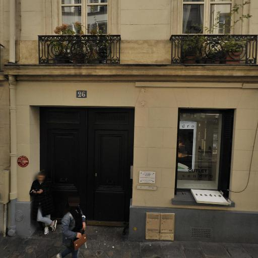 L'Atelier Publimod - Photographe de portraits - Paris
