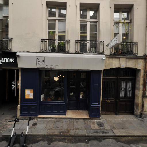Simple - Fabrication de luminaires - Paris