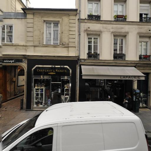 Sismo - Designer - Paris