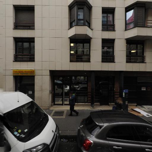 Derichebourg Technologies - Entreprise de nettoyage - Paris