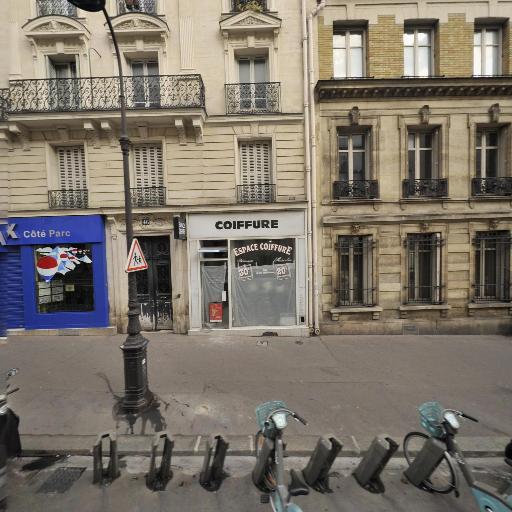 Song Long Paris Louis Blanc - Club d'arts martiaux - Paris