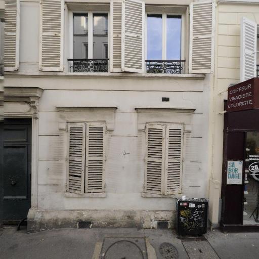 Abc Print - Imprimerie et travaux graphiques - Paris