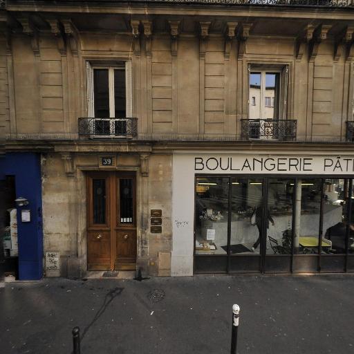 Grégoire Renaudot - Masseur kinésithérapeute - Paris