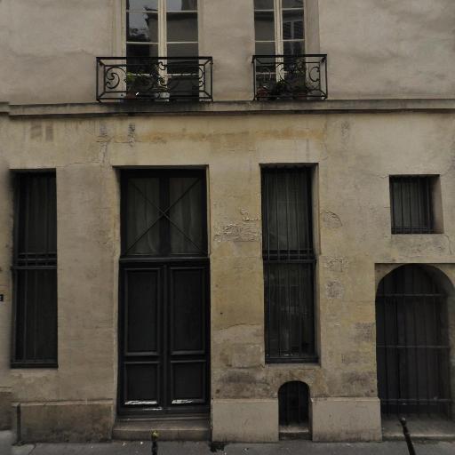 Ducrocq Georges - Architecte - Paris