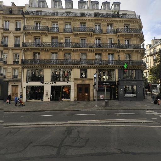 Boussely Vesna - Designer - Paris