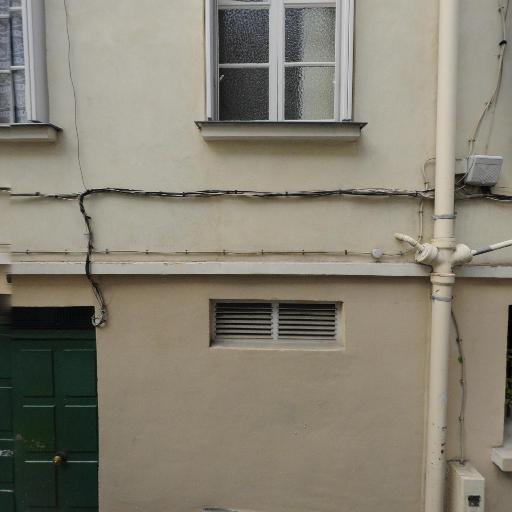 Sto - Décorateur - Paris